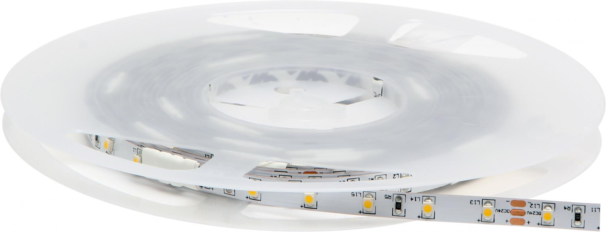 Sectional Indoor LED Tape Light