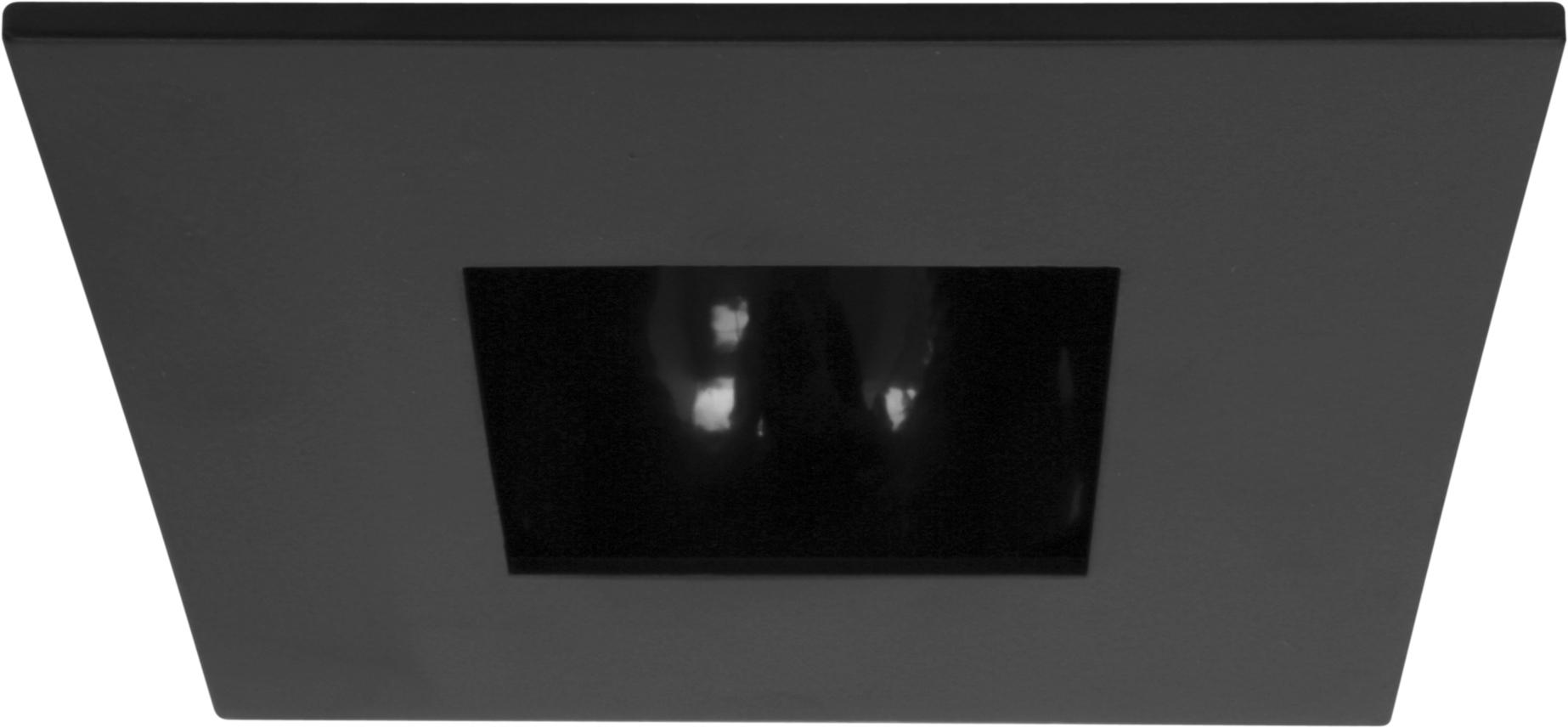 3 Quot Die Cast Square Adjustable Reflector Trim Elco Lighting