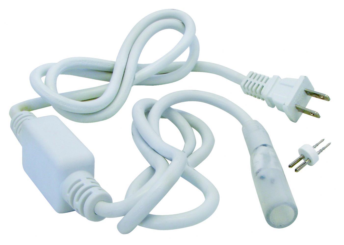 Outdoor Rope Light Accessories Elco Lighting