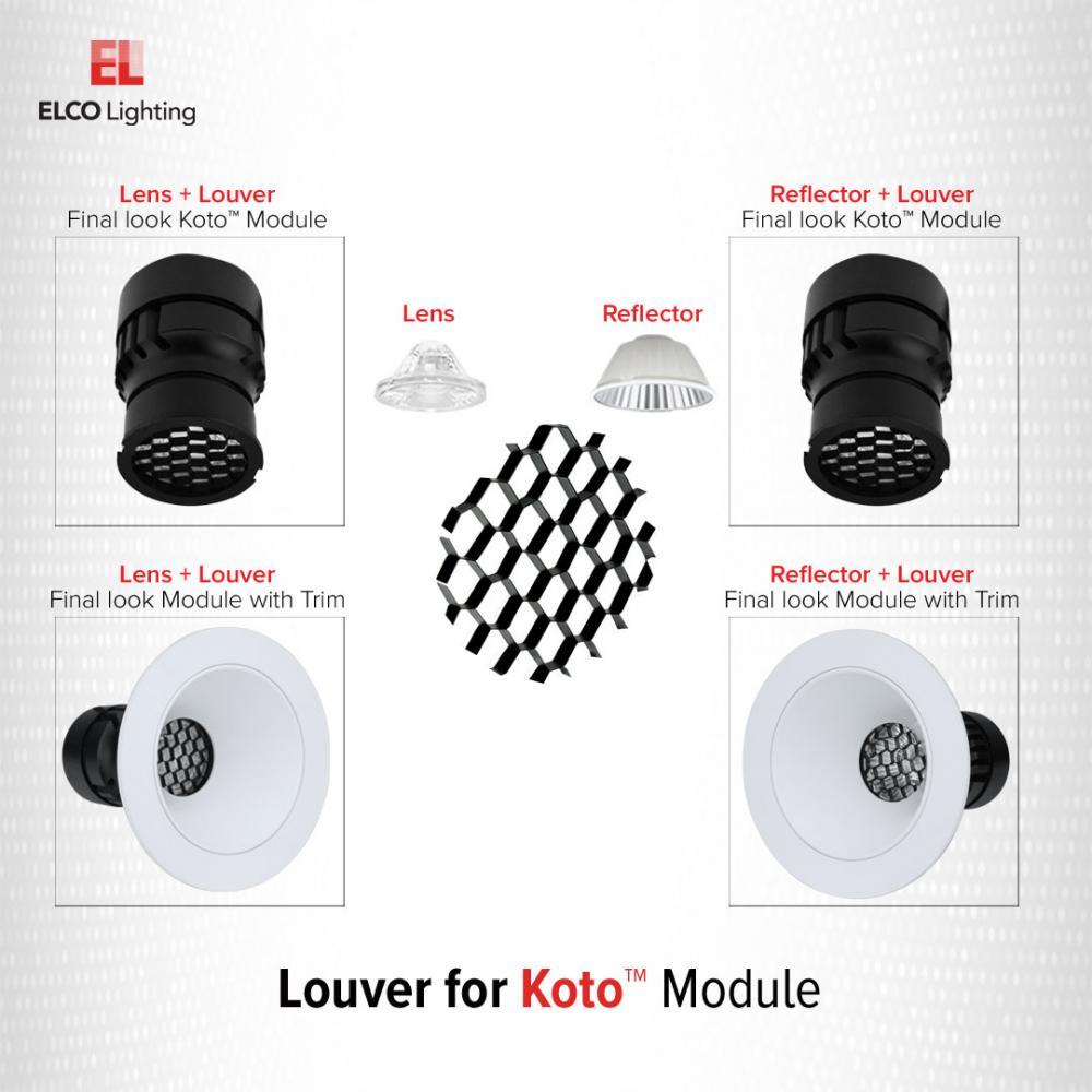 Koto™ Accessories