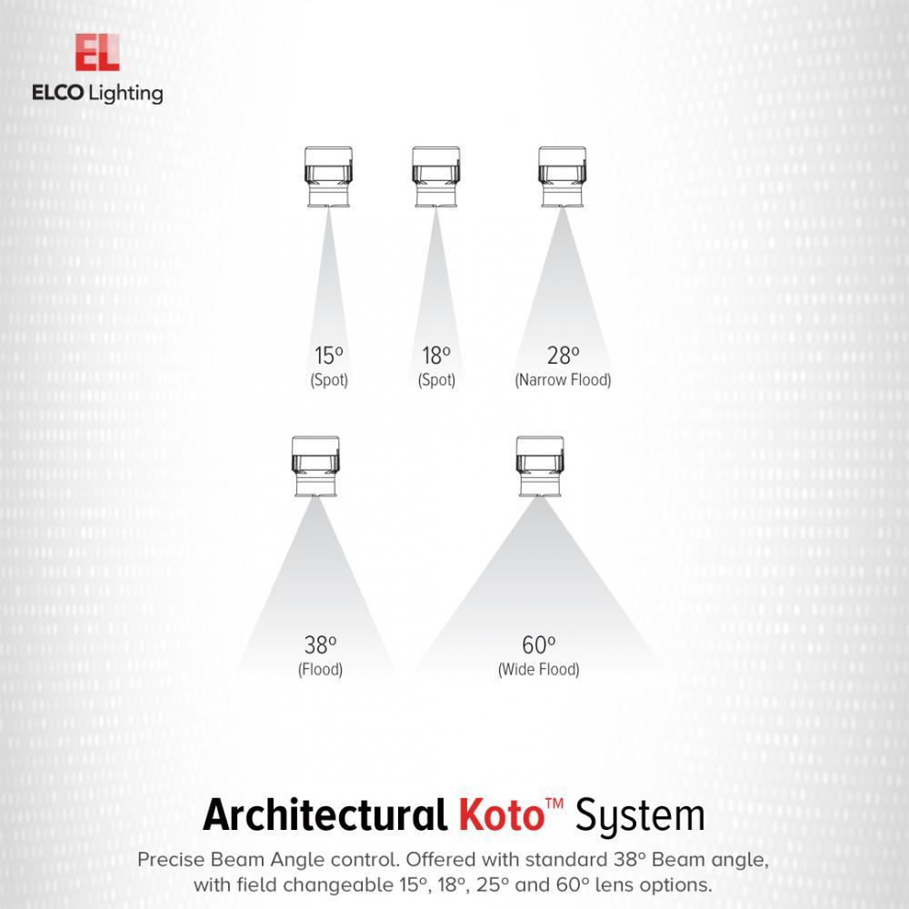 Koto™ Architectural LED Light Engine