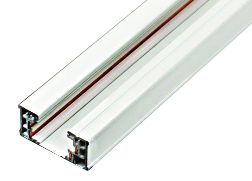 Elco Lighting EC006B Two Circuit Track