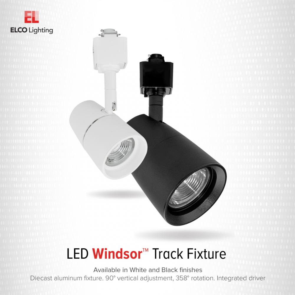 LED Windsor™ Track Fixture
