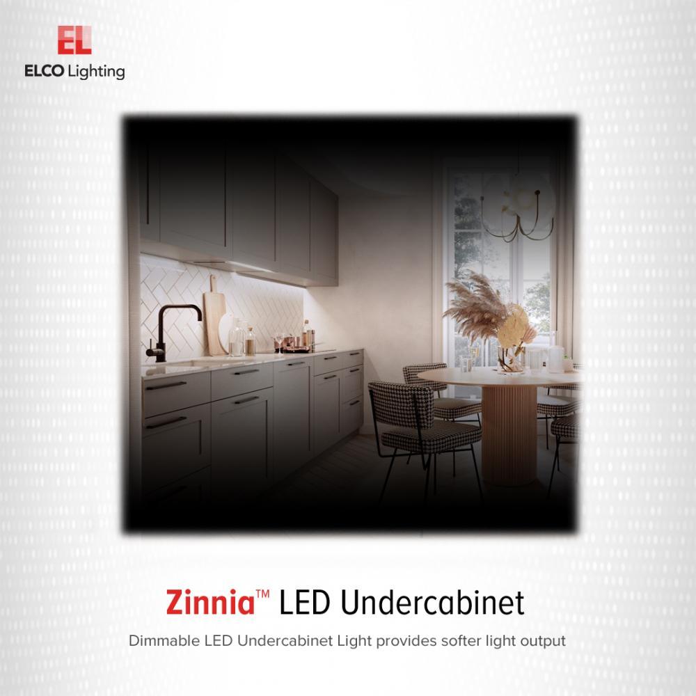 0-10V Zinnia LED Undercabinet Bar