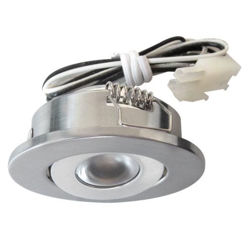 Mini Led Recessed Undercabinet Light Kit Elco Lighting