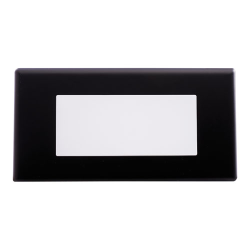 Step Replacement Open Faceplate | ELCO Lighting