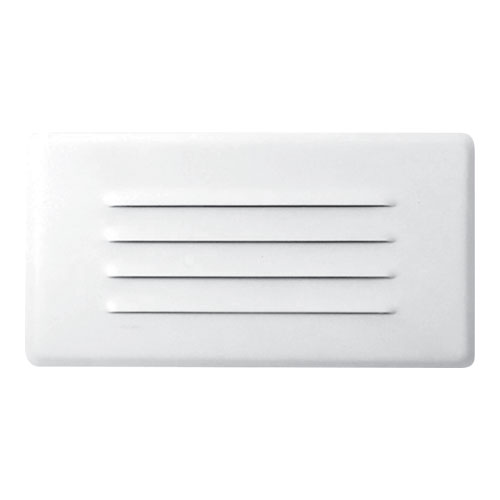 Step Replacement Louver Faceplate Elco Lighting