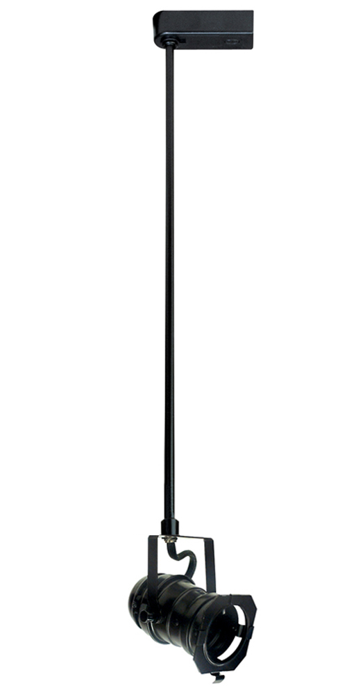 Low Voltage Extension : Electronic low voltage studio accent light with stem