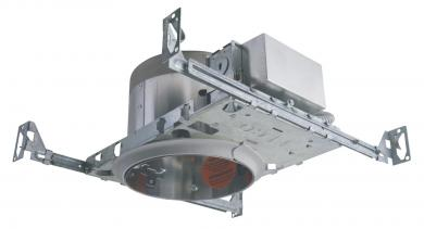 """5"""" Integrated LED New Construction IC Airtight Housing"""