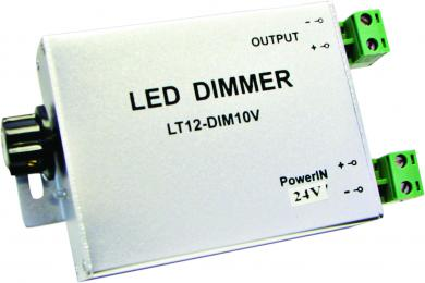 LED Dimmer Unit