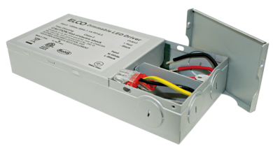 Electronic Dimmable LED Driver (Large)