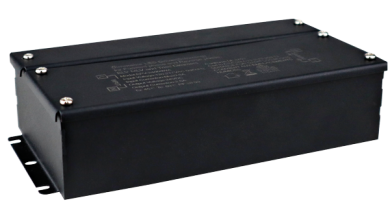 Universal Dimmable LED Driver (Small)