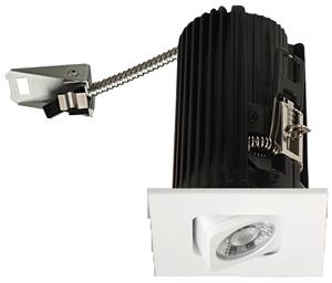 2″ Square Adjustable LED Teak™ Light