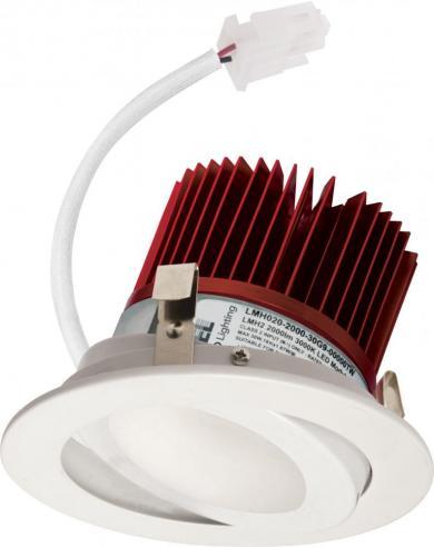 "4"" LED Light Engine with Adjustable Trim"