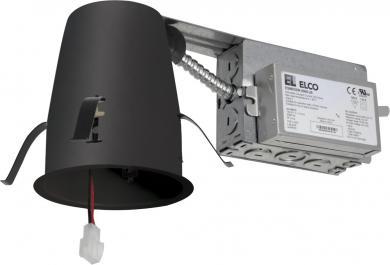 "4"" Cedar System Remodel IC Airtight Housing w/Driver"