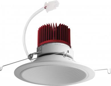 """6"""" LED Light Engine with Baffle Trim"""