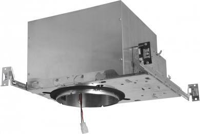 "6"" Cedar System New Construction IC Airtight Housing w/Driver"