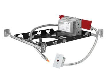 Optional EM Battery Back-up