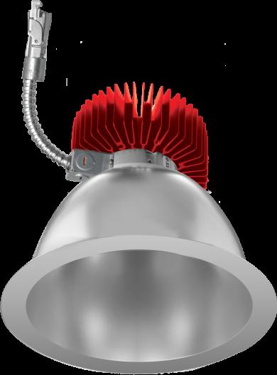 "9"" Reflector LED Light Engine Trims (850-3000 lm)"