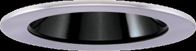 Black w/Nickel Ring