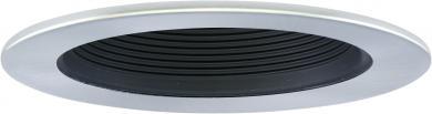 Black Baffle, Nickel Ring