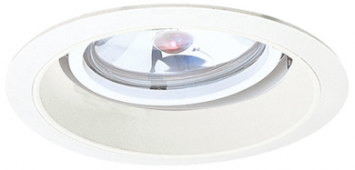"""6"""" Reflector with Adjustable Gimbal Ring Trim"""