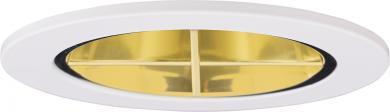 Gold w/White Ring