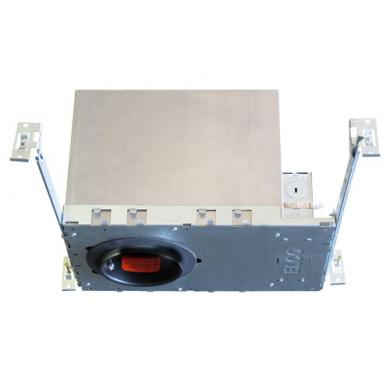 """3"""" Low Voltage Airtight IC Housing for MR16 Bi-Pin"""