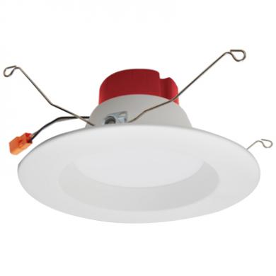 "5"" or 6"" Builder Round LED Reflector Insert"