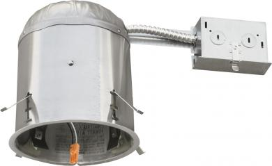 "6"" IC Airtight Remodel Dedicated Housing"