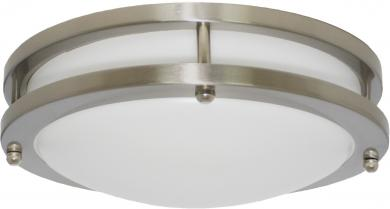Darby LED Standard Lumen Decorative Flush Mount Lights