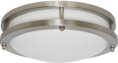 Darby™ LED High Lumen Decorative Flush Mount Lights