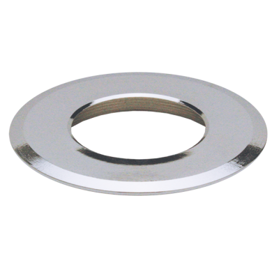 In-Ground Stainless Steel Trims