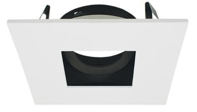 Pex™ 3″ Square Adjustable Pinhole