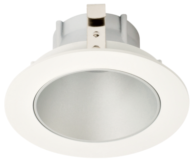Haze Reflector with White Ring