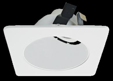 Pex™ 4″ Square Adjustable Wall Wash
