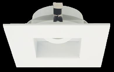 Pex™ 4″ Square Adjustable Reflector
