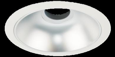 Haze Reflector w/White Ring