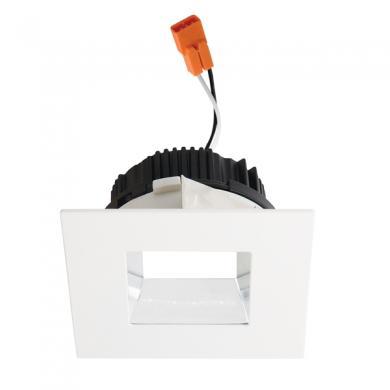 """E.L.L. Module with 4"""" Square Reflector FLEXA™ Trim"""