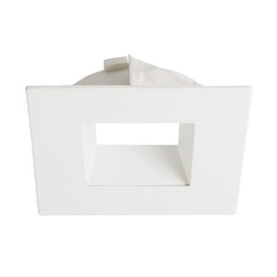 """4"""" Diecast Square Reflector Flexa™ Trim"""