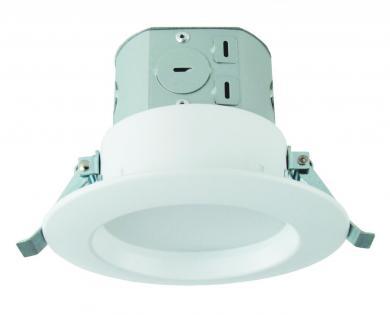4″ Integral Junction Box LED Inserts