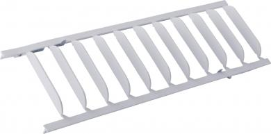 Front Louver Track Accessory - EP555, EP666