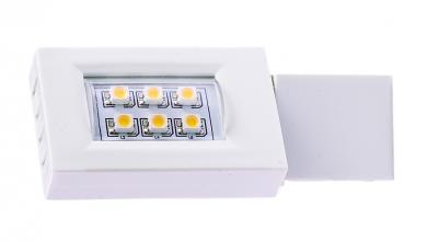 Miniature LED Mini Track Fixtures