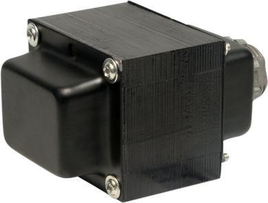 Magnetic Transformers 120V and 277V to 12V or 277V to 120V