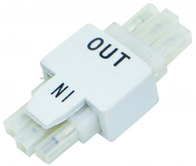 End-to-End Connector