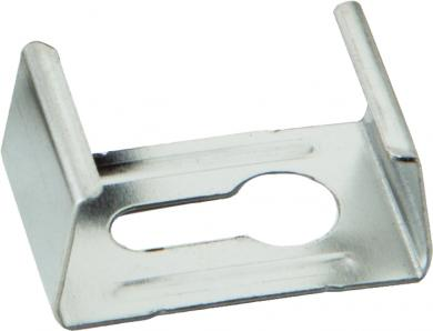 Aluminum Channel Mounting Clips