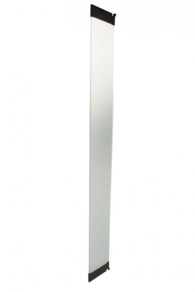 Glass Lens for EUC5 & EUZ5 Series Xenon Undercabinet Lights