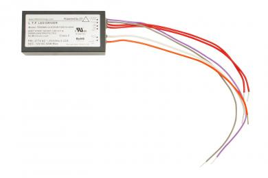 0-10V Dimmable 12VAC Electronic Transformer