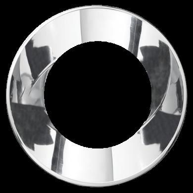 Chrome Reflector