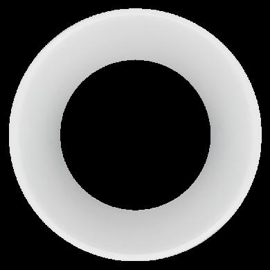 White Reflector